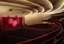 The Municipal Auditorium, in Charleston will host the annual state Preservation Alliance awards banquet