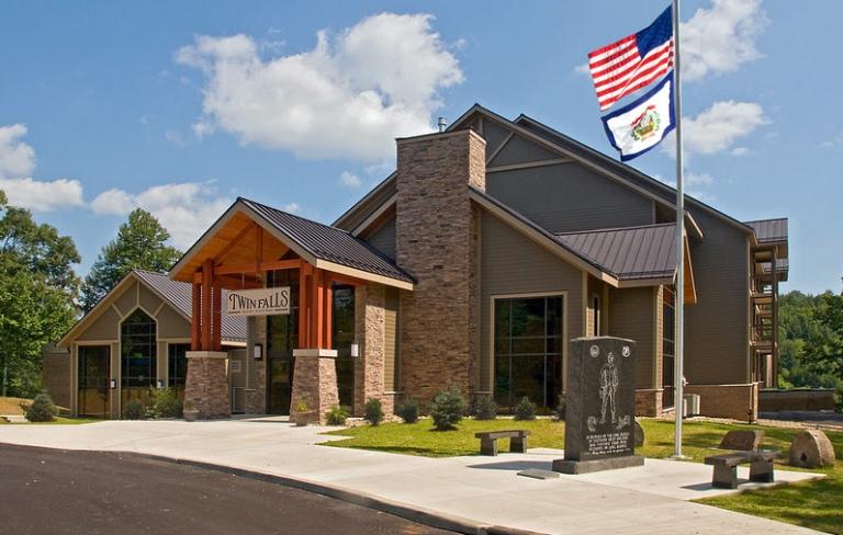 W.Va. state parks offer veterans discount Oct. 29-Nov. 16
