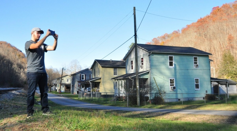 Historic nomination could spur economy in former W.Va. mining town