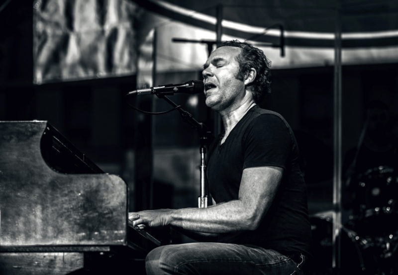John Ondrasik will perform March 8, 2018 at the Keith-Albee in Huntington