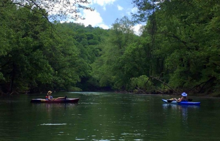 More than 1,000 kayaks expected at burgeoning W.Va. festival