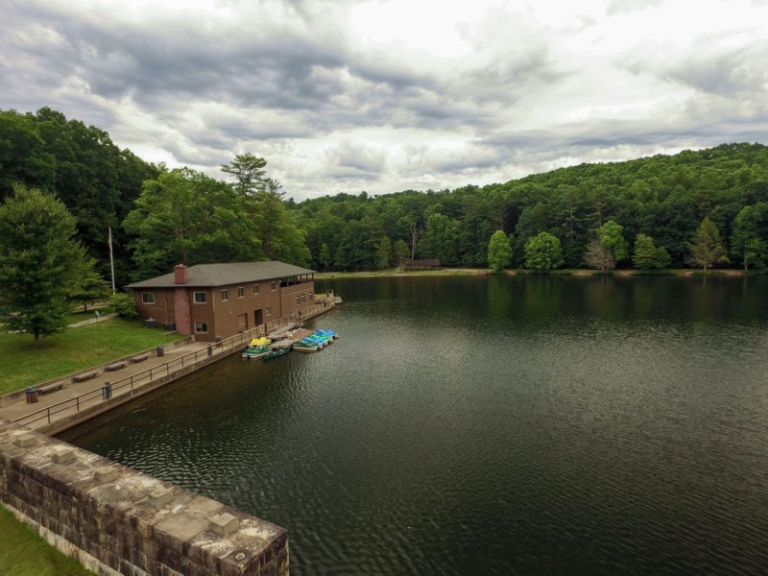 Little Beaver lake nominated to 'mom-approved