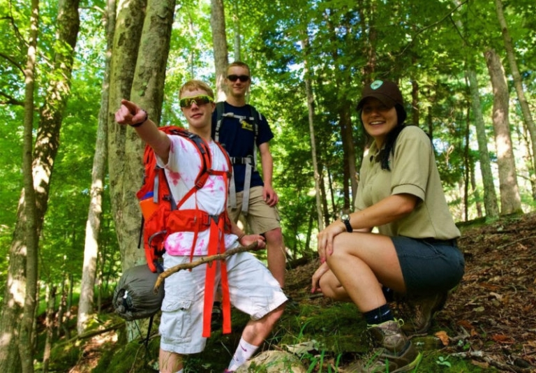North Bend offers outdoor skills programs July 21