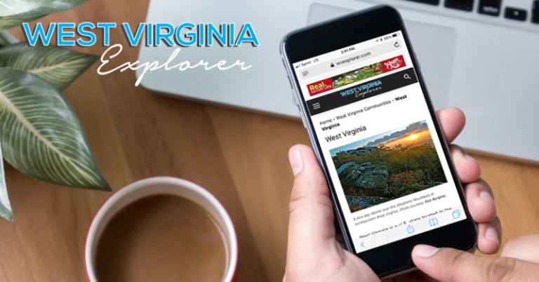 WVExplorer Magazine surpasses 2.5 million annual readers