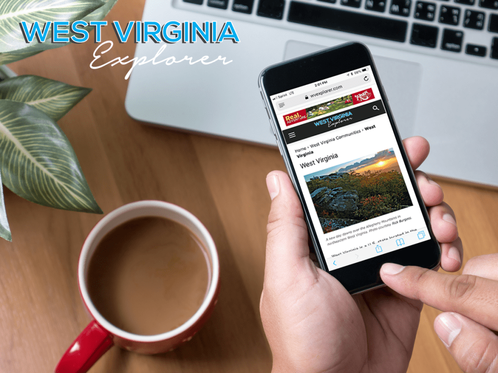 Advertise with West Virginia Explorer