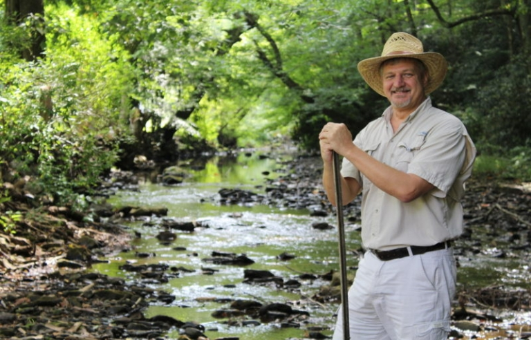 Guyandotte: little-known river with a lesser-known past