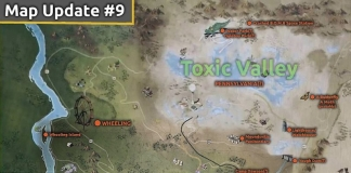 Highlights from the Fallout 76 of Toxic Valley may reveal as much about West Virginia's Chemical Valley.