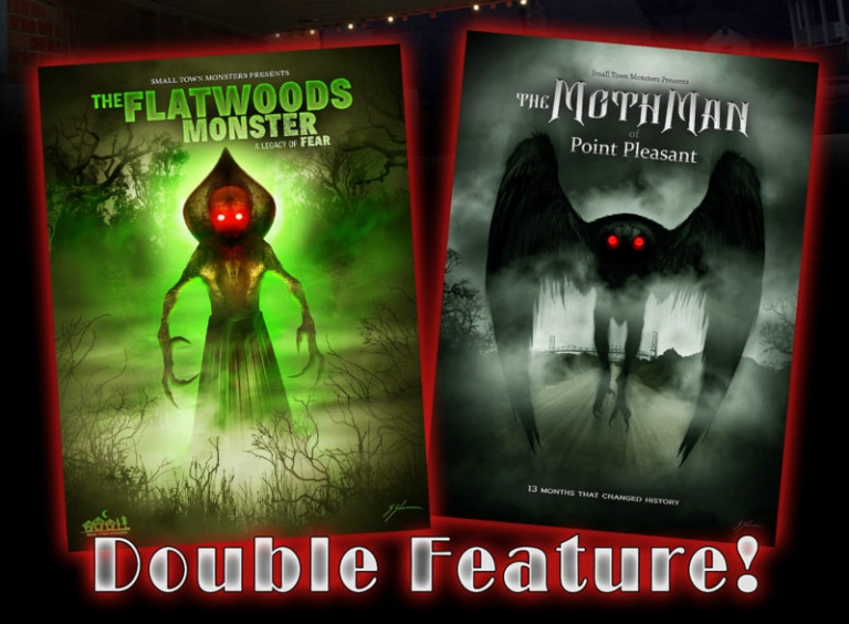 Monster weekend double-feature drawing fans to Sutton