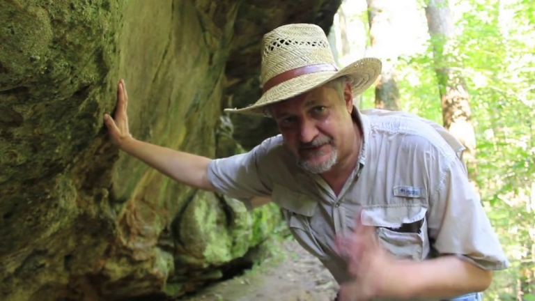 Hike on Alice Knight Trail leads to beloved W.Va. waterfall