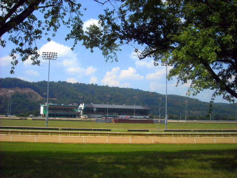 Mountaineer Casino Resort & Race Track