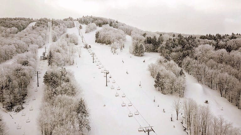 Canaan resort to open ski area Dec. 15, skating, tubing Thanksgiving