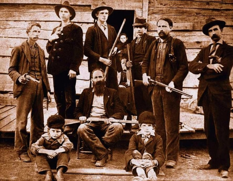 New performance of Hatfield-McCoy feud to debut in July