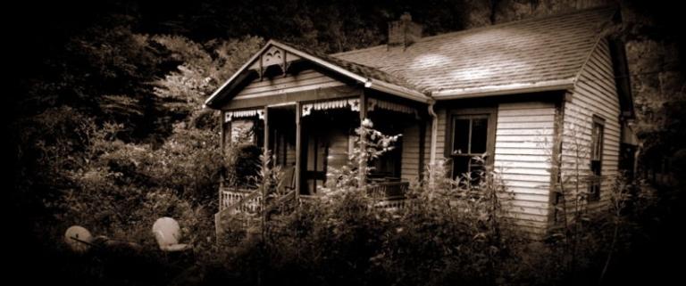 Five favorite West Virginia ghost stories recounted