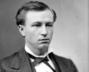 Portrait of John Edward Kenna, U.S. Senator