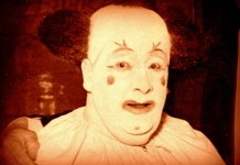 Lolo, the clown, helped establish Charleston as the capital of West Virginia.