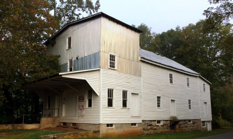 West Virginia's endangered properties list to open year-round