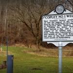 Copley Oil Well
