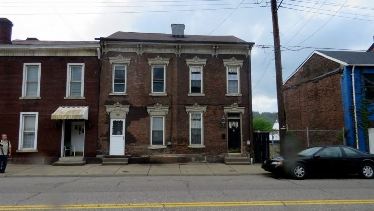 Historic properties in North Wheeling may soon be added to the National Register of Historic Places.