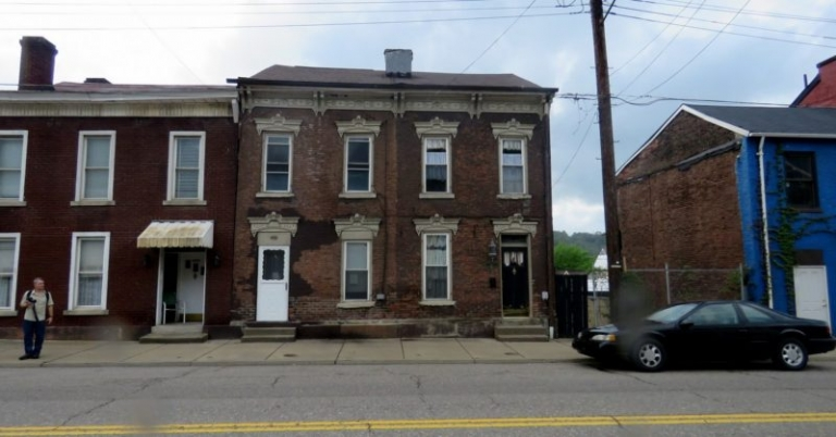 Historians find older-than-expected buildings in North Wheeling