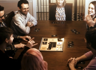 """""""It's my belief that board games bring people together,"""