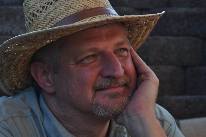 David Sibray