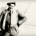 Pretty Boy Floyd once hid out in West Virginia, where he changed the life of a young policeman.