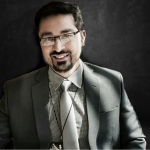 Safi Khan, Assistant Professor, WVU School of Medicine