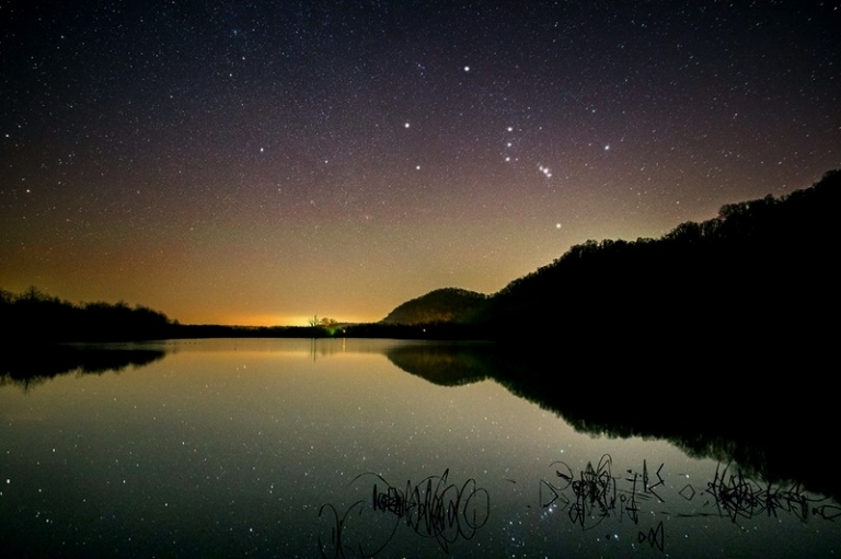 Three August events stargazers in W.Va. won't want to miss