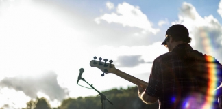 Since 2016, Bridge Jam has been welcoming musical acts to Fayetteville, West Virginia.