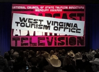 The West Virginia Tourism Office's new television commercials took the industry's top honor at the U.S. Travel Association's Mercury Awards on Aug. 20, 2019.
