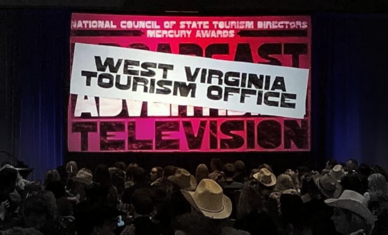 Chelsea Ruby, Tourism Commission for West Virginia.