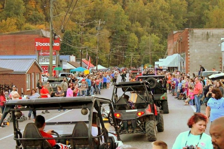 National Trailfest to attract record ATV fans Oct. 10-14