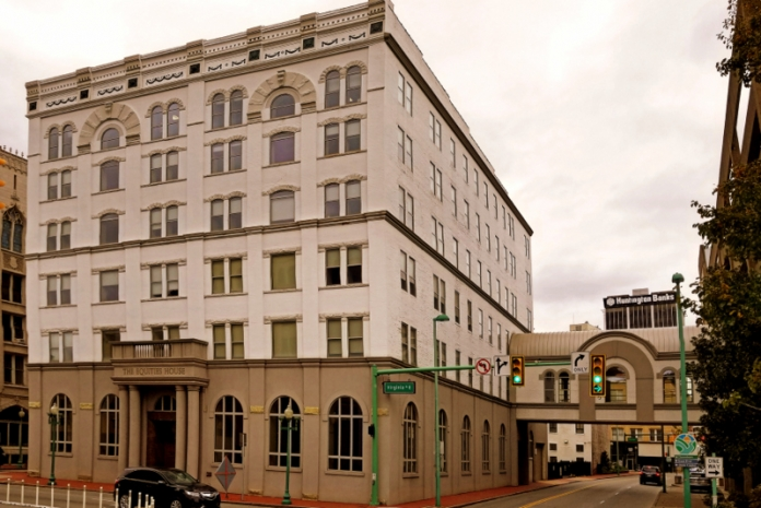 West Virginia University has announced plans to open a new facility in the Equities House in downtown Charleston, West Virginia.