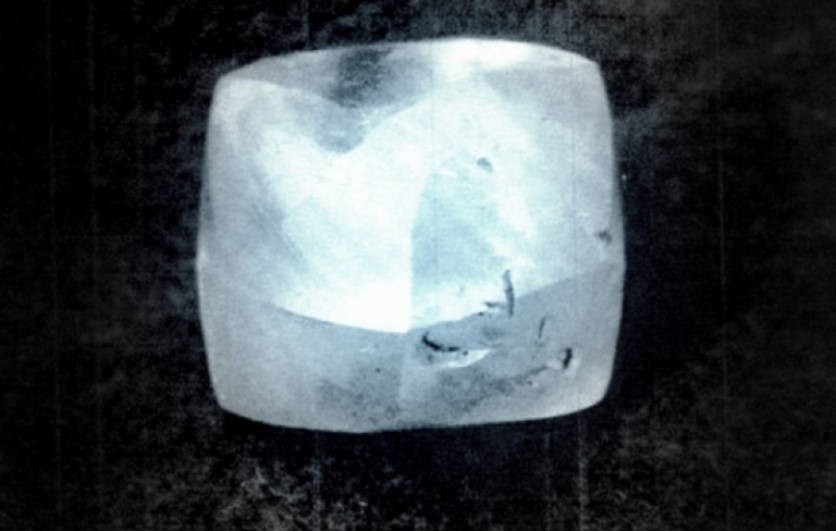 Rare, mysterious diamond found in 1928 in West Virginia