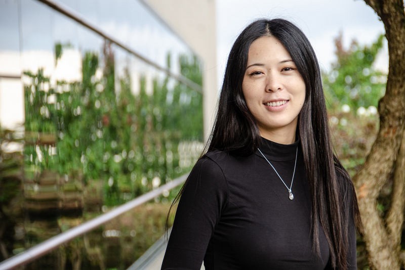 Qingqing Huang, assistant professor of mining engineering at West Virginia University (WVU).