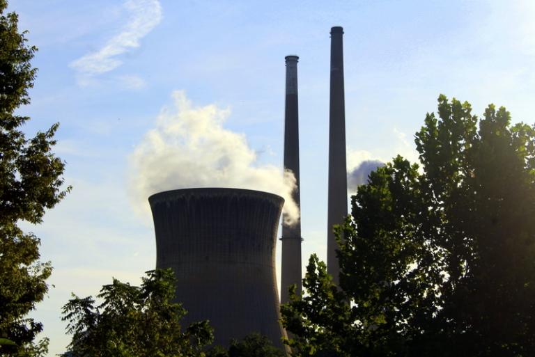 Can AI be used to improve U.S. coal plant profitability?