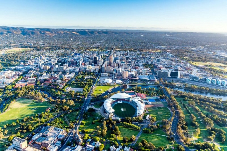 Top 5 free things to do in Adelaide, Australia