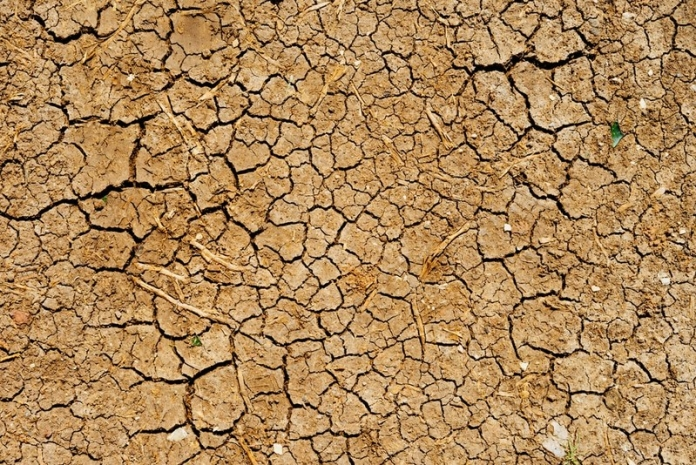 Officials with the W.Va. Department of Agriculture warn that 18.7 percent of the Mountain State as of October 3, 2019, is under severe drought status.