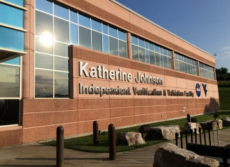 The Katherine Johnson Independent Verification and Validation Facility