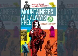 Mountaineers Are Always Free will be released by the WVU Press to the public in early spring of 2020.