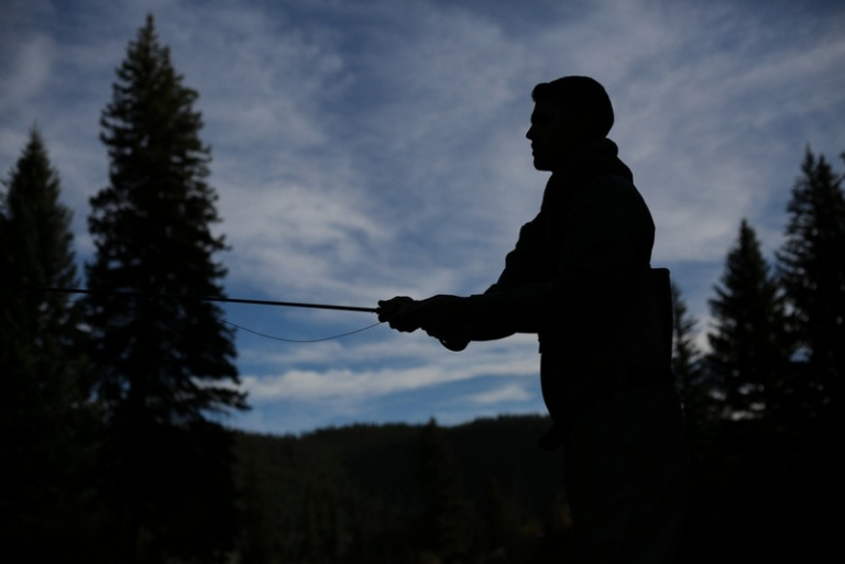 Hot, dry weather will not delay W.Va. trout stocking