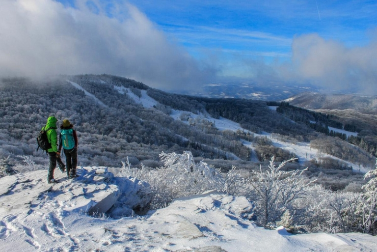 Canaan Valley skiing opens Dec. 14 with new capacity