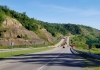 The Coalfields Expressway is one of several projects that benefited from the governor's Roads-to-Prosperity initiative.