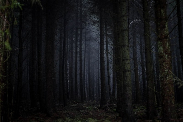 Witches perceived as threat to settlers in what's now W.Va.