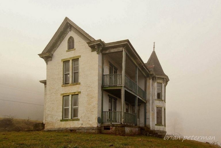 How Pruntytown reformatory became a bogeyman in W.Va.