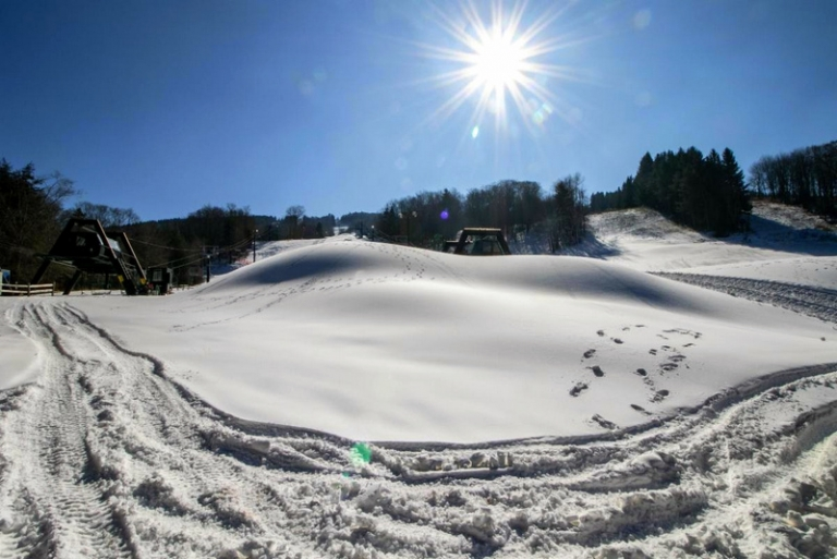 Record conditions: Canaan to open slopes Dec. 13