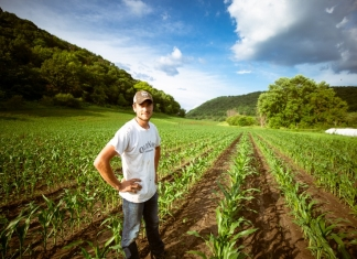 A new agricultural program has been launched to help veterans engaging in agriculture.