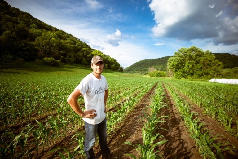 W.Va. launches new farming assistance program for vets