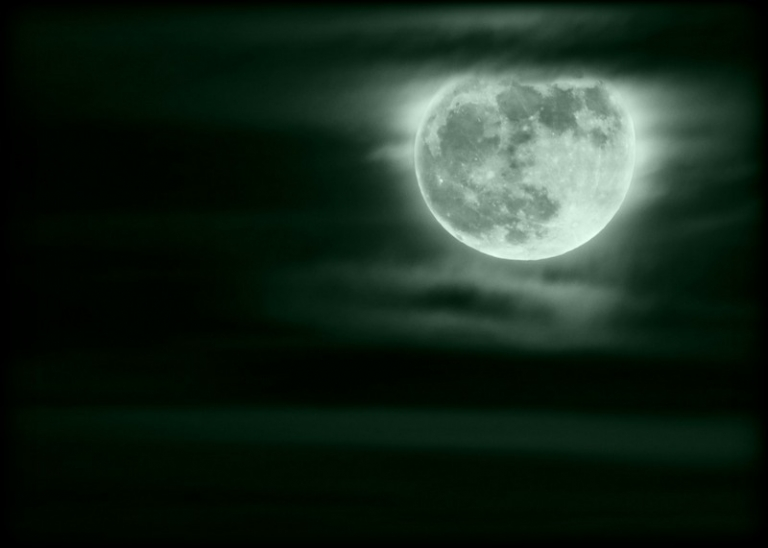 Wolf Moon on Jan. 10 recalls W.Va. as last domain of wolves