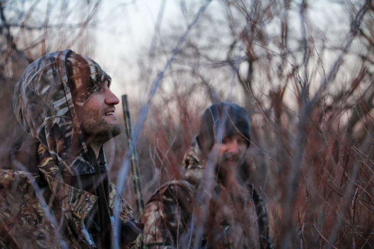 Canadian writer says West Virginia hunting traditions are unique